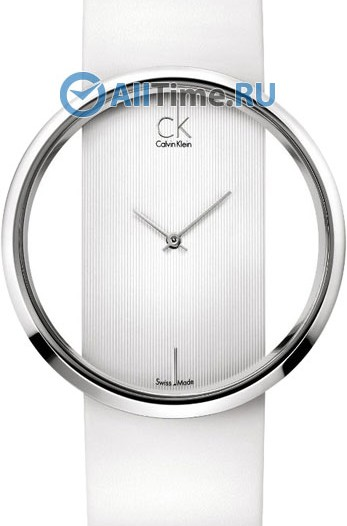 Женские наручные fashion часы в коллекции Glam Calvin Klein