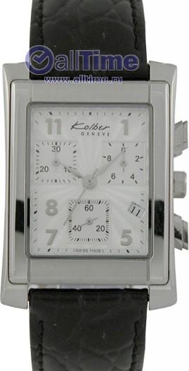 Мужские наручные швейцарские часы в коллекции Action Kolber
