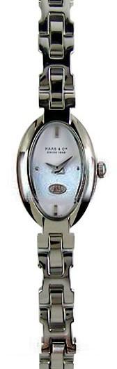 Женские наручные швейцарские часы в коллекции Fasciance Haas