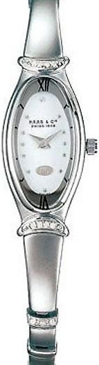 Женские наручные швейцарские часы в коллекции Prestige Haas