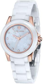 fashion наручные  женские часы Klaus Kobec KK-10008-02. Коллекция Venus