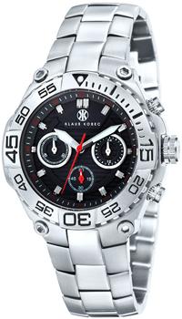 fashion наручные  мужские часы Klaus Kobec KK-20001-01. Коллекция Challenger