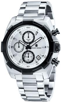 fashion наручные  мужские часы Klaus Kobec KK-20008-22. Коллекция Snipers