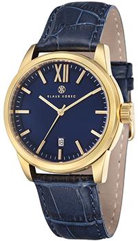 fashion наручные  мужские часы Klaus Kobec KK-20027-02. Коллекция ODYSSEY