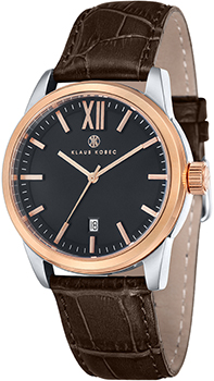 fashion наручные  мужские часы Klaus Kobec KK-20027-04. Коллекция ODYSSEY