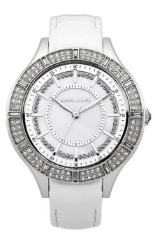 fashion наручные  женские часы Karen Millen KM102W. Коллекция Classic