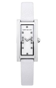 fashion наручные  женские часы Karen Millen KM120W. Коллекция Classic