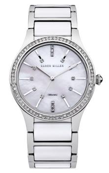 fashion наручные  женские часы Karen Millen KM122SM. Коллекция Ceramic