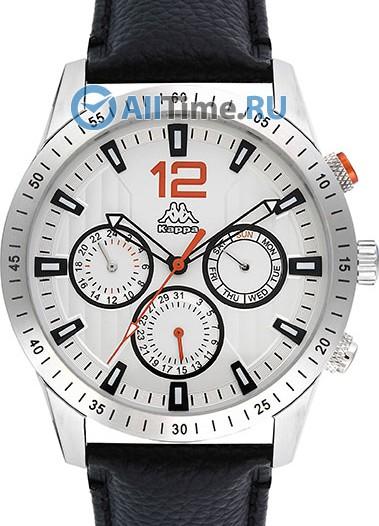Мужские наручные fashion часы в коллекции Milan Kappa