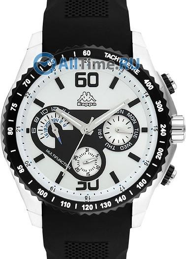 Мужские наручные fashion часы в коллекции Genoa Kappa