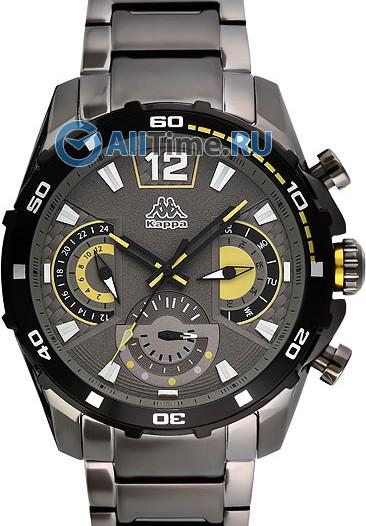 Мужские наручные fashion часы в коллекции Bari Kappa