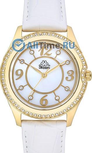 Женские наручные fashion часы в коллекции Lucca Kappa