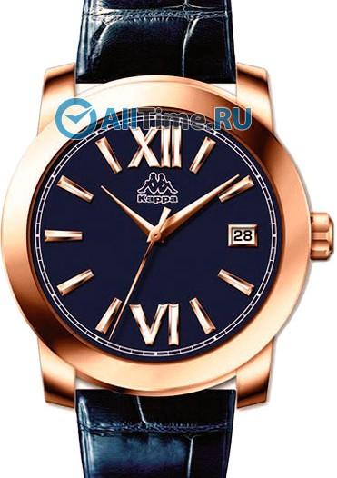 Женские наручные fashion часы в коллекции Marsala Kappa