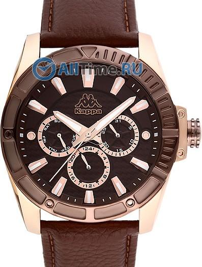 Мужские наручные fashion часы в коллекции Messina Kappa
