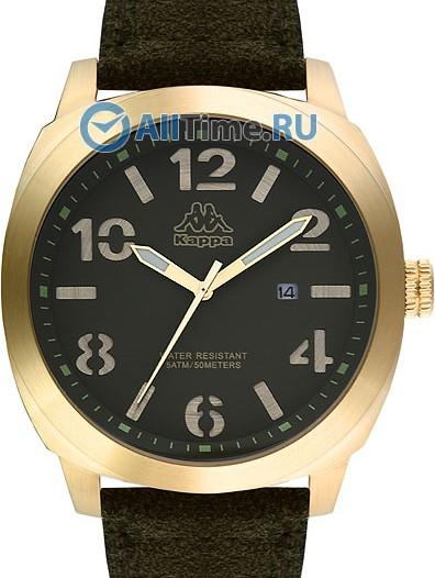 Мужские наручные fashion часы в коллекции Parma Kappa