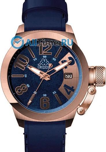 Мужские наручные fashion часы в коллекции Ferrara Kappa