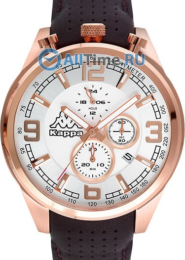 Мужские наручные fashion часы в коллекции Pescara Kappa