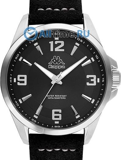 Мужские наручные fashion часы в коллекции Bergamo Kappa