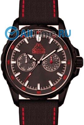 Мужские наручные fashion часы в коллекции Vicenza Kappa