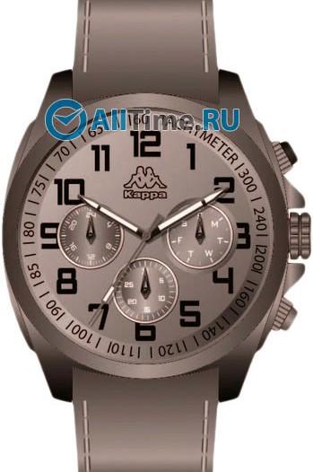 Мужские наручные fashion часы в коллекции Bolzano Kappa