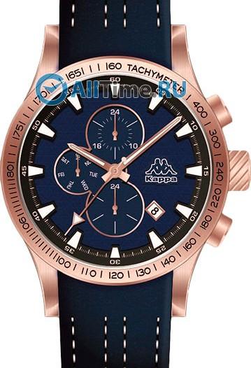 Мужские наручные fashion часы в коллекции Siena Kappa