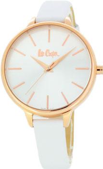 fashion наручные  женские часы Lee Cooper LC-17L-B. Коллекция Lisburn