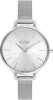 fashion наручные  женские часы Lee Cooper LC-17L-D. Коллекция Lisburn