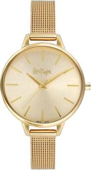 fashion наручные  женские часы Lee Cooper LC-17L-E. Коллекция Lisburn
