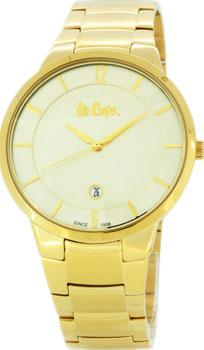 fashion наручные  женские часы Lee Cooper LC-18L-C. Коллекция Dorset