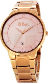 fashion наручные  женские часы Lee Cooper LC-18L-D. Коллекция Dorset