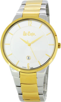 fashion наручные  женские часы Lee Cooper LC-18L-E. Коллекция Dorset