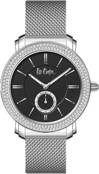 fashion наручные  женские часы Lee Cooper LC-20L-B. Коллекция Maidstone