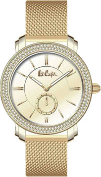 fashion наручные  женские часы Lee Cooper LC-20L-D. Коллекция Maidstone
