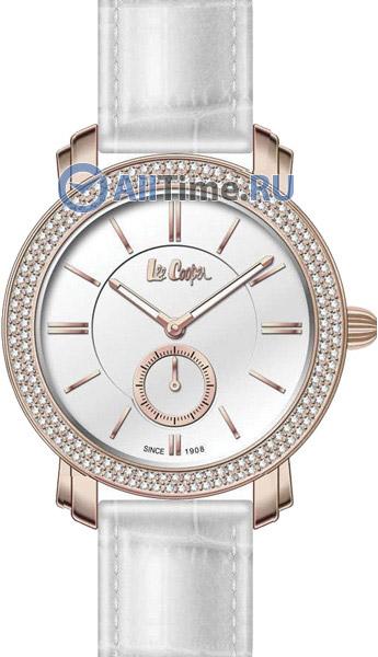 Женские наручные fashion часы в коллекции Maidstone Lee Cooper