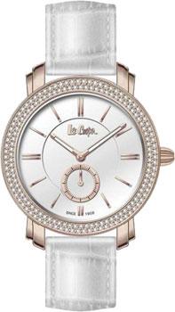 fashion наручные  женские часы Lee Cooper LC-20L-E. Коллекция Maidstone