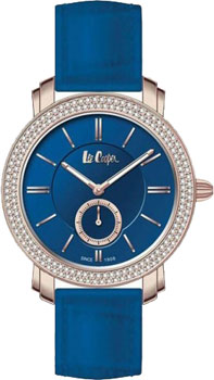 fashion наручные  женские часы Lee Cooper LC-20L-I. Коллекция Maidstone