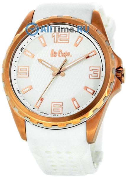Женские наручные fashion часы в коллекции Holyport Lee Cooper