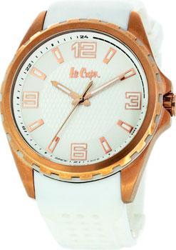 fashion наручные  женские часы Lee Cooper LC-21L-G. Коллекция Holyport