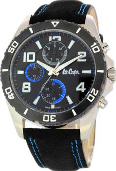fashion наручные  мужские часы Lee Cooper LC-23G-B. Коллекция Norwich