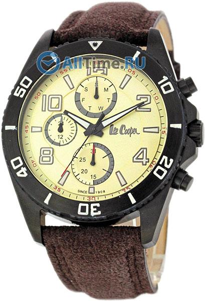 Мужские наручные fashion часы в коллекции Norwich Lee Cooper