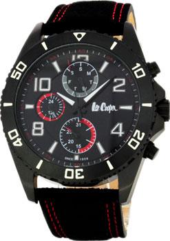 fashion наручные  мужские часы Lee Cooper LC-23G-E. Коллекция Norwich
