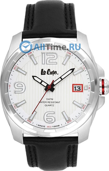 Мужские наручные fashion часы в коллекции Coventry Lee Cooper