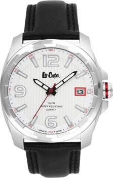 fashion наручные  мужские часы Lee Cooper LC-26G-A. Коллекция Coventry