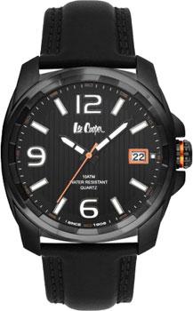 fashion наручные  мужские часы Lee Cooper LC-26G-B. Коллекция Coventry