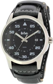 fashion наручные  мужские часы Lee Cooper LC-27G-A. Коллекция Exeter