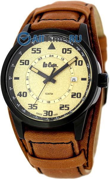 Мужские наручные fashion часы в коллекции Exeter Lee Cooper