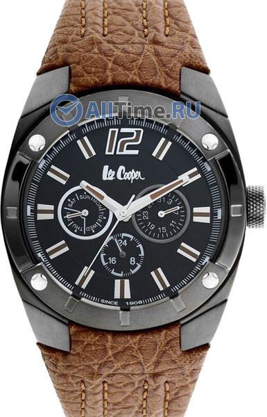 Мужские наручные fashion часы в коллекции Winchester Lee Cooper