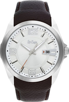 fashion наручные  мужские часы Lee Cooper LC-29G-C. Коллекция Newcastle