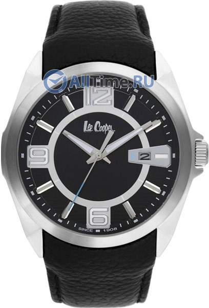 Мужские наручные fashion часы в коллекции Newcastle Lee Cooper