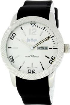fashion наручные  мужские часы Lee Cooper LC-30G-C. Коллекция Liverpool